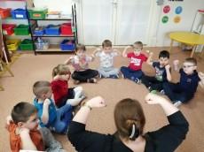 Głośno Cicho - ćwiczenia percepcji słuchowej