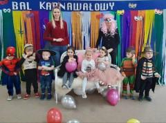 grupa Misie - Bal Karnawałowy