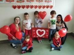 grupa Pandy - Walentynki