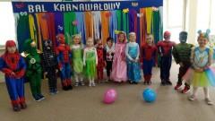 grupa Sówki - Bal Karnawałowy