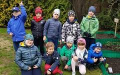 grupa Wiewiórki - Wiosenne rabatki
