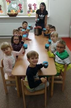 grupa WIEWIÓRKI - Witaminki dla chłopczyka i dziewczynki