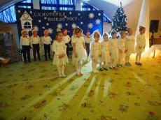 Jasełka - Grupy 5 latków- Sówki i Delfinki
