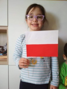 Jesteśmy Polką i Polakiem - znamy symbole narodowe