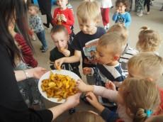 Światowy dzień Ziemniaka