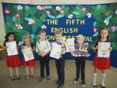 The Fifth English Song Festival