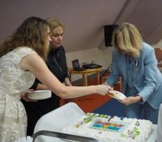 Uroczystość pasowania i jubileusz 10-lecia istnienia przedszkola