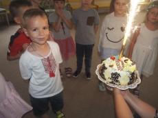 Urodziny Arseniego